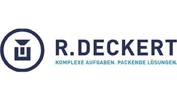 R. Deckert